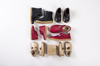 The Best Fall Shoes For Kids